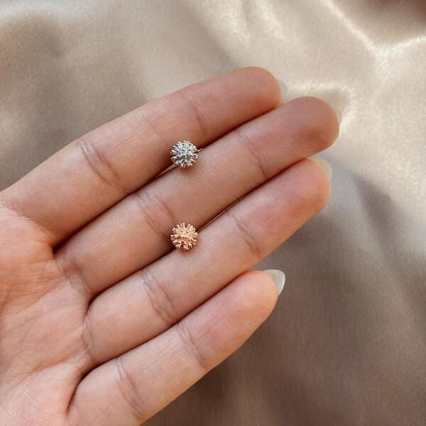 - Çok Toplu Piercing | 925 Gümüş