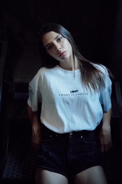 - I Want It I Got It Tişört